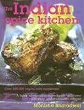 The Indian Spice Kitchen, Monisha Bharadwaj, 0781811430