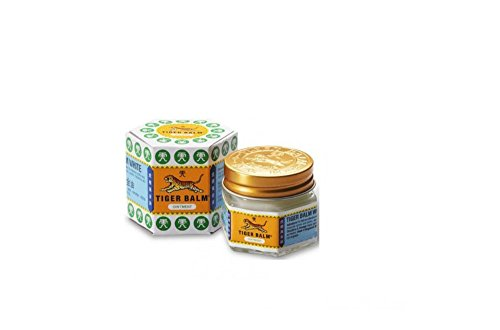 Tiger Balm White Ointment - 9ml
