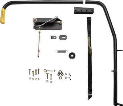 atv lift kit honda recon - 4