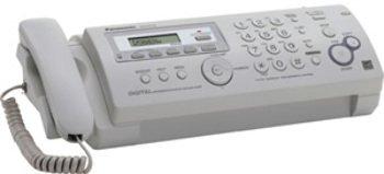 Plain Paper Fax/Copier Office electronics