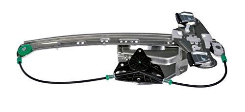 Cadillac Deville Northstar - Rear Driver Power Window Regulator with Motor NEW 2000 - 2005 Cadillac Deville 19244838 GM1550119
