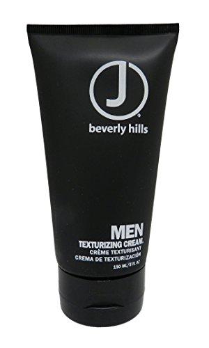 Men Texturizing Cream - J Beverly Hills - J Beverly Hills For Men - 150ml/5.1oz