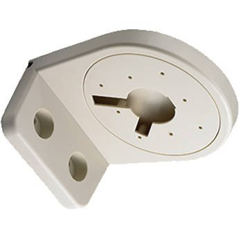 EverFocus WHITE PLASTIC BRACKET FOR EZ.IP