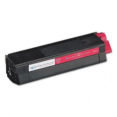 MS5000M (42127402) Toner Cartridge, High-Yield,