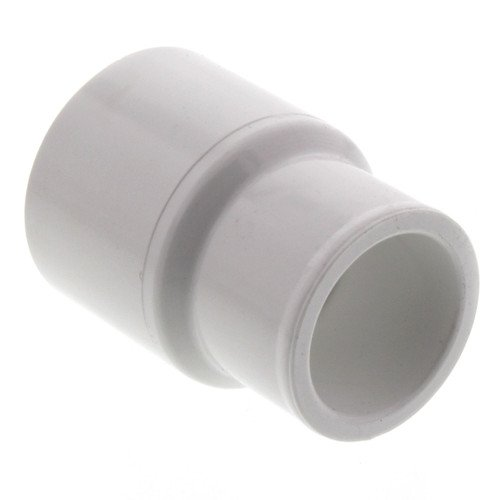 2-1/2 inch x 2 inch PVC Schedule 40 Reducer Coupling (Coupling Reducer Pvc)