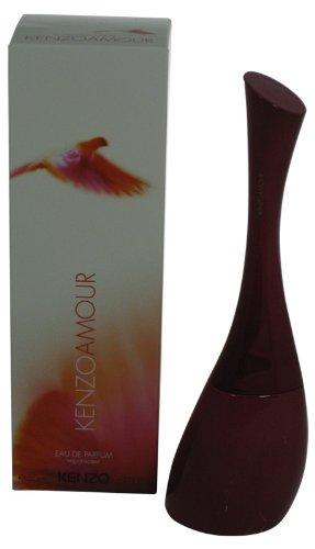 Kenzo Amour by Kenzo For Women. Eau De Parfum Spray 1.7-Ounces (fuchsia -