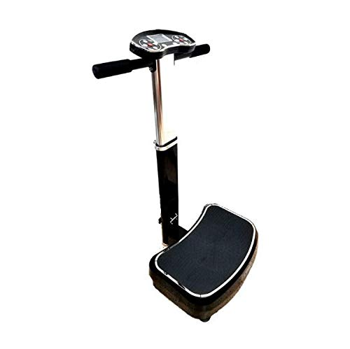 HEALTH AND MED.COM GForce Fold - 1500W Dual Motor Whole Body Vibration Exercise Machine by HEALTH AND MED.COM