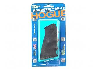 Hogue Rubber Grip Ar-15/M-16 Rubber Grip with Finger Grooves, Outdoor Stuffs