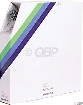 Shimano Derailleur Cable (Box of 100)
