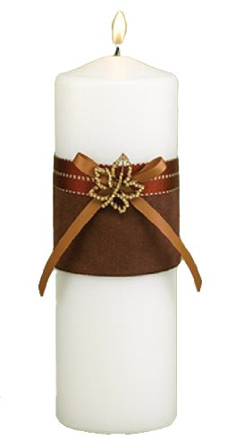 Hortense B. Hewitt Wedding Accessories Fall in Love Unity Candle