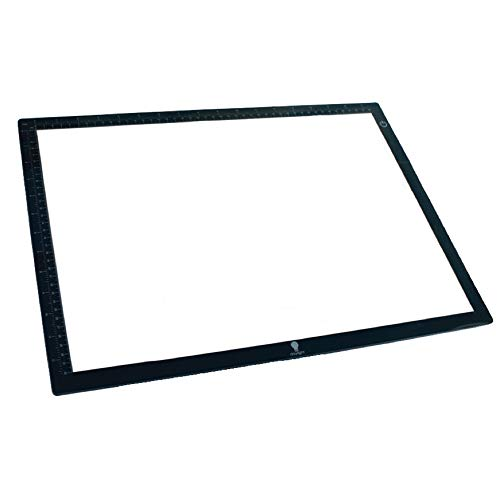 Daylight Wafer 2 Lightbox (Best Lightbox For Calligraphy)