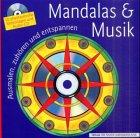 Mandalas & Musik, m. 1 CD-Audio