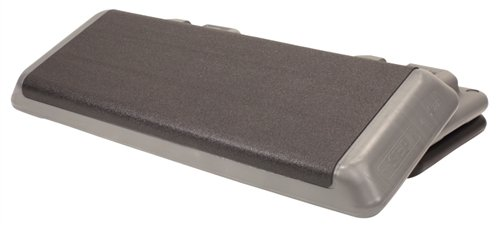 Freestyle Steps With Risers - Gray 5 Pack by Escalade Sports