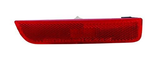 - DEPO 341-1409L-US-R Volkswagen Passat Driver Side Rear Side Marker Lamp Lens and Housing