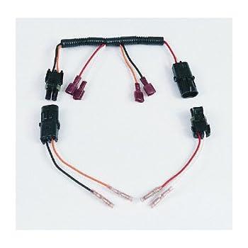 amazon com msd 8860 replacement wiring harness automotive rh amazon com