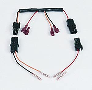 313MT60YHAL._SX300_ amazon com msd 8876 wiring harness automotive msd 8860 wiring harness diagram at n-0.co