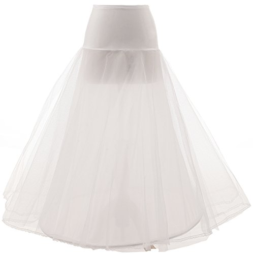 Wedding Petticoat - 4