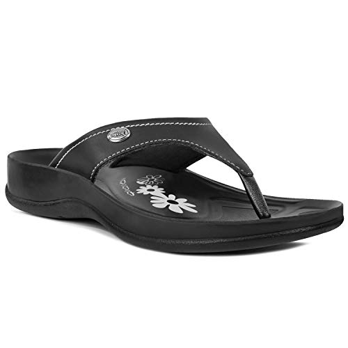 4222ca0110 Aerosoft - Sandals for Women - Arch Supportive | Product US Amazon