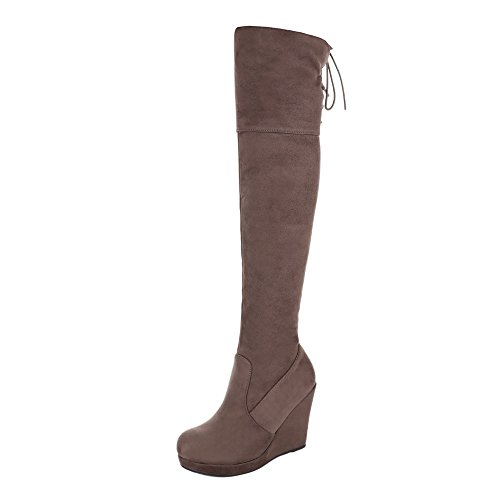 Ital suunnittelu Naisten Boot Naisten suunnittelu Boot Vaaleanruskea Vaaleanruskea Ital Ital pAaxtwq