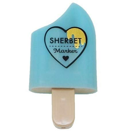 [Pen Other] Sherbet/Color line Marker/Mint Green/Sherbet/Color line Marker/Mint Green