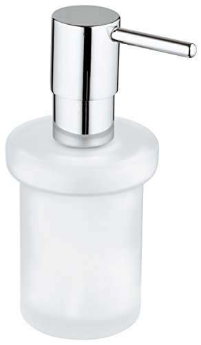 essentials cube soap dispenser buy online in uae tools home improvement products in the. Black Bedroom Furniture Sets. Home Design Ideas