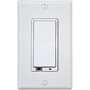 ge 45613 wave 3 ge 45604 nutone nwd500z smart zwave enabled wall dimmer switch 500w white nws15z 15 amp