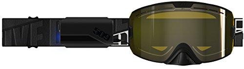 509 Kingpin Ignite Goggle - Whiteout -  F02001400-000-003