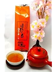 Fresh I Grew Up In The Main Producing Area Of Kyoto Uji Tea Wazuka Tea Tokusen Hojicha Incense Of Wazuka 200g