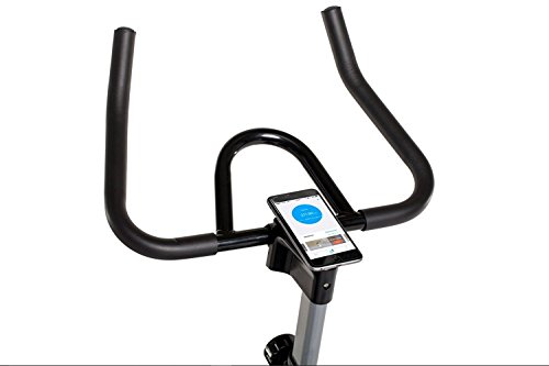 fitbill Smart Indoor Cycling Bike with Bluetooth Sensor & Workout App
