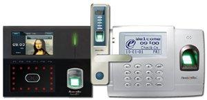 FingerTec USA TA200 Plus W FingerTec Time AttendanceTA200 Plus Fingerprint plus RFID Time Clock Wireless by Fingertec