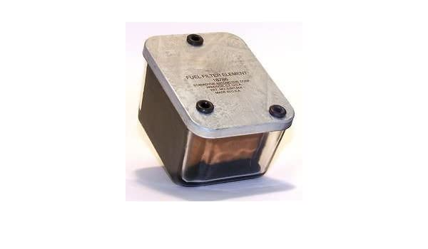 Amazon Napa 3370 Fuel Filter Putable To Wix 33370 Automotiverhamazon: Fuel Filter Wix 33370 At Elf-jo.com