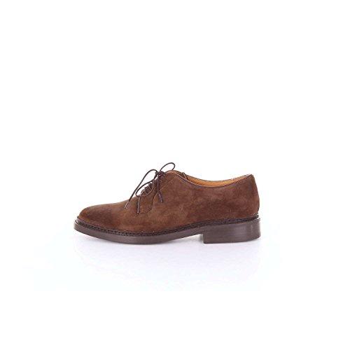 Berwick 4406 Chaussures Classiques Homme Marron