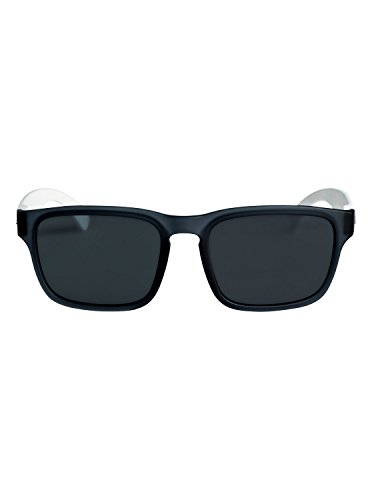 print Grey Quiksilver sol EQYEY03065 Gafas Matte Hombre Stanford de Navy Crystal para awaHRv