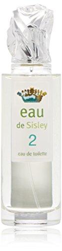 Sisley Cologne (Eau De Sisley 2 By Sisley For Unisex Edt Spray 3 Oz)