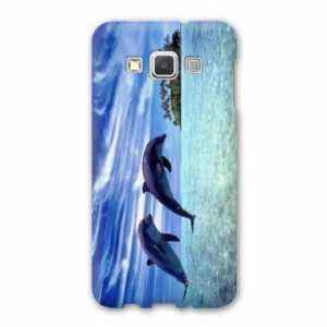 coque dauphin samsung j3 2016