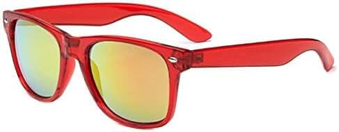 Sunglasses Classic 80's Vintage Style Design