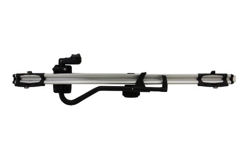Genuine Audi Accessories 8T0071128 Aluminum Bike Rack by Audi