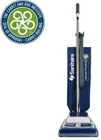 Eureka Motor Base (Eureka Sanitaire S670 Upright Professional Vacuum Cleaner Blue Line)