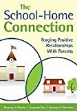 School-Home Connection (10) by Olender, Rosemary A - Elias, Jacquelyn - Mastroleo, Rosemary [Paperback (2010)]