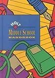 Holt Middle School Handbook Holt Science, Warriner, 0030946379
