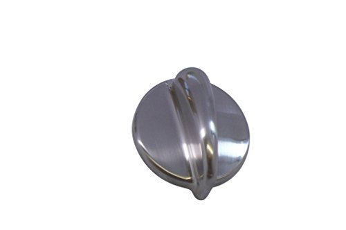 General Electric WB03K10303 Range/Stove/Oven Control Knob (Ge Oven Knobs Replacement compare prices)