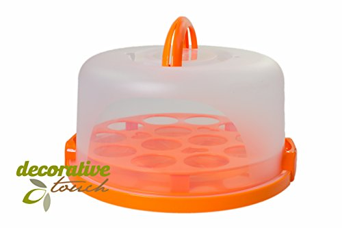 cake air tight container - 4