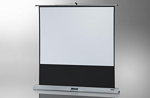 Celexon , Mobil Professional, Leinwand, 4:3 manuell, 200x150cm - Projektionsleinwände (Mobil Professional, Leinwand, 4:3 manuell, 200x150cm, Grau, Schwarz, Grau, Weiß)