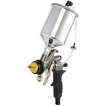 Amazon.com: Apollo A7700 Atomizer Turbine Spray Gun with ...