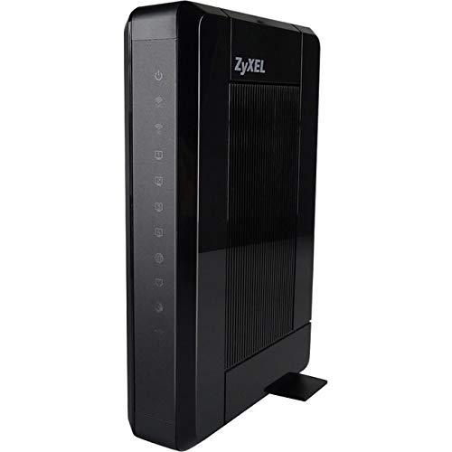 ZyXEL VMG3925 IEEE 802.11ac ADSL2+, VDSL2, Ethernet Modem/Wireless Router from ZyXEL