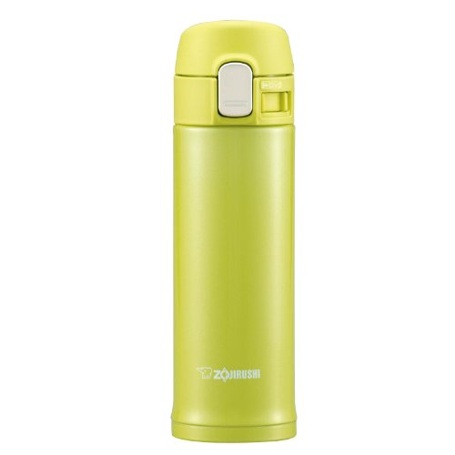 Zojirushi Stainless Steel Mug 300ml Lime (SM-PA30-GR)