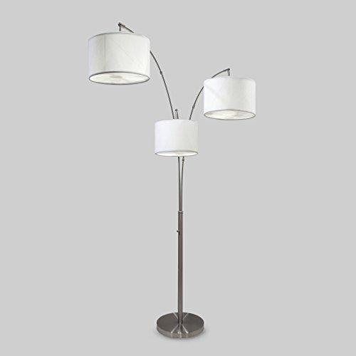 Avenal Shaded Arc Floor Lamp - Project 62 (Lamp Shaded Floor)