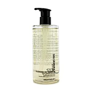 Shu Uemura Cleansing Oil Shampoo (For All Hair Types) 13.4 Oz