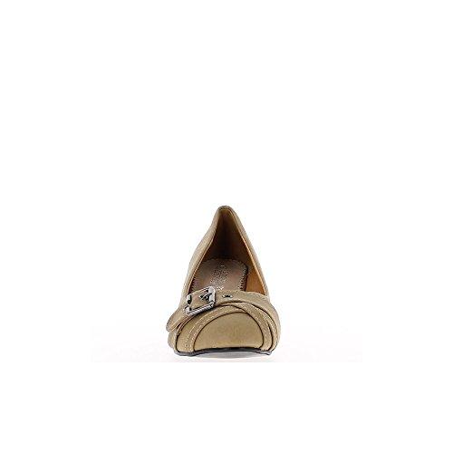 negras 5 tacón cuña 7 cm Zapatos mujeres q7tpgn0F