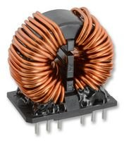 Choke, Common Mode, Power Line, 1.5 mH, 38 A, WE-CMBNC Series